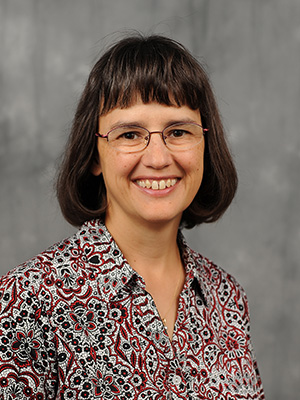 Marla Kauffman