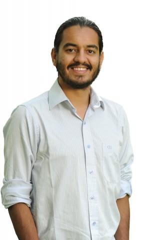 Daniel Moya