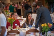Hesston College Partner Appreciation Luncheon 2014