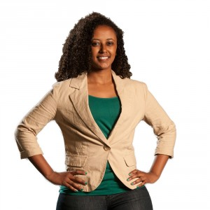 photo of Tsega Gebru