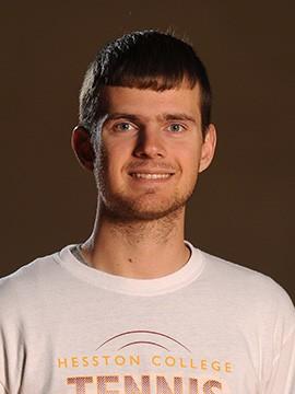 Keenan Jensen