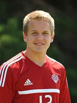 Jordan Stoltzfus