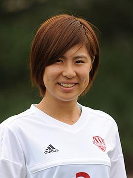 Mika Matsuda