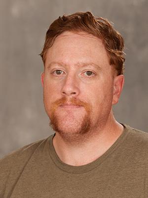 Justin (J.R.) Allen