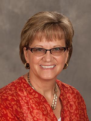 Cindy Loucks