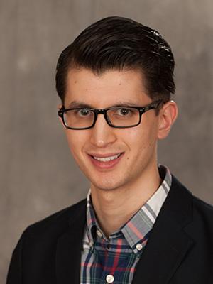 Donovan Tann