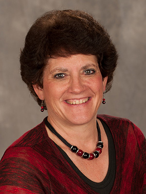 Brenda Wenger