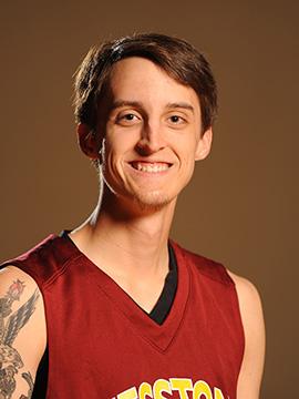 Cody Halvorson