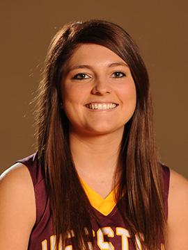 Brooke Hammond