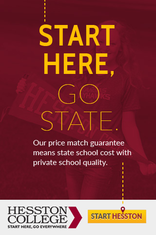 Start Here, Go State