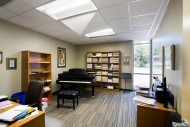 Landis Studio/faculty office