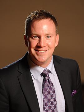 Coach Dustin Galyon