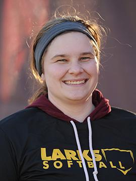 Megan Dike