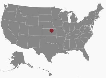 KSU Map