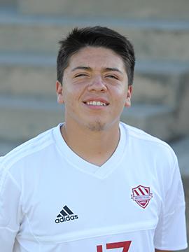 Cain Hernandez