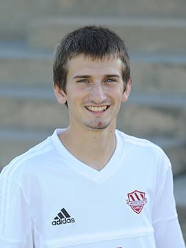 Zach Stauffer