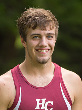 Mason Kerr