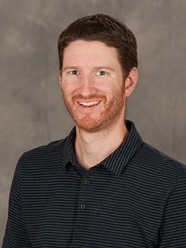Joel Krehbiel