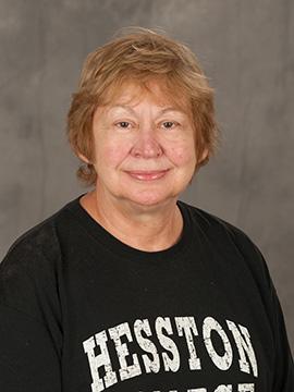 Janet Thiessen