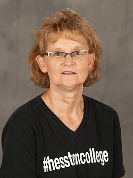 Leslie Wheeler