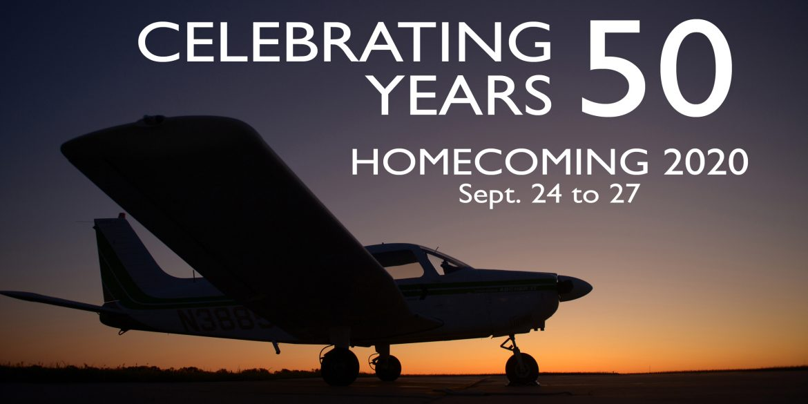 Hesston College Homecoming 2020 - Sept. 24 to 27