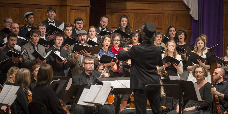 A Downton Abbey Christmas concert