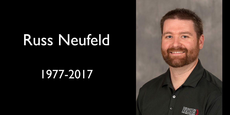 Russ Neufeld