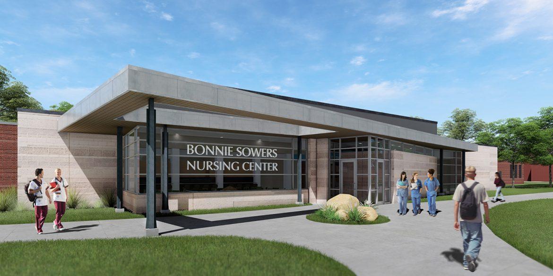 Bonnie Sowers Nursing Education Center