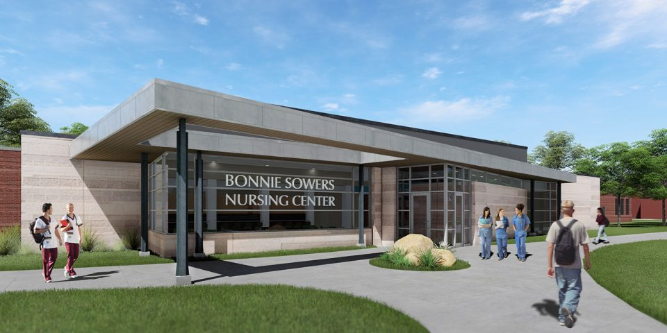 Bonnie Sowers Nursing Education Center