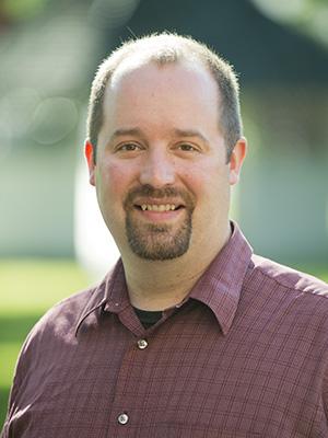 Mark Diller