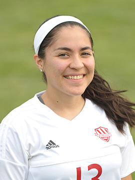 Mariana Hernandez Martinez