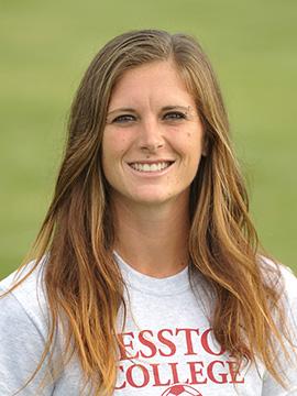 Coach Megan Schrock