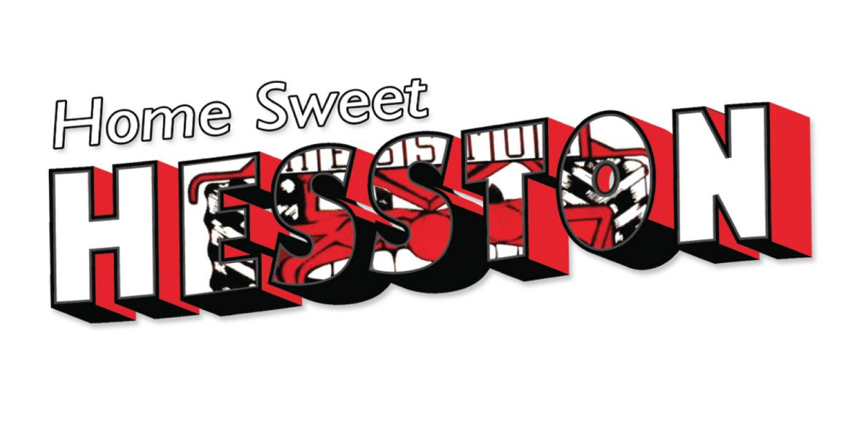 Home Sweet Hesston
