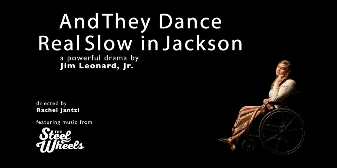 And They Dance Real Slow in Jackson promotional photo