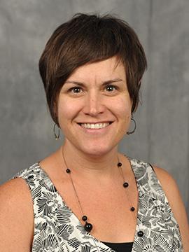 Kendra Burkey