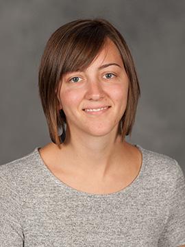 Marissa Hochstetler