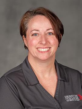 Rachel Jantzi