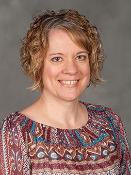 Larisa Miller Lawrence
