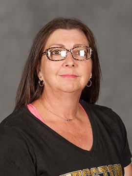 Becky Mason