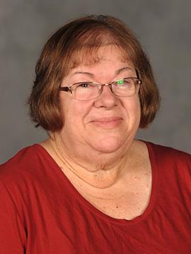 Marcia Mendez