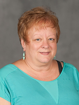 Krista Murray