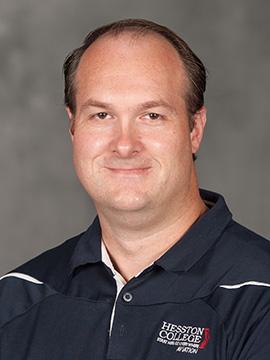 Travis Pickerill