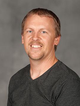 Corey Regehr