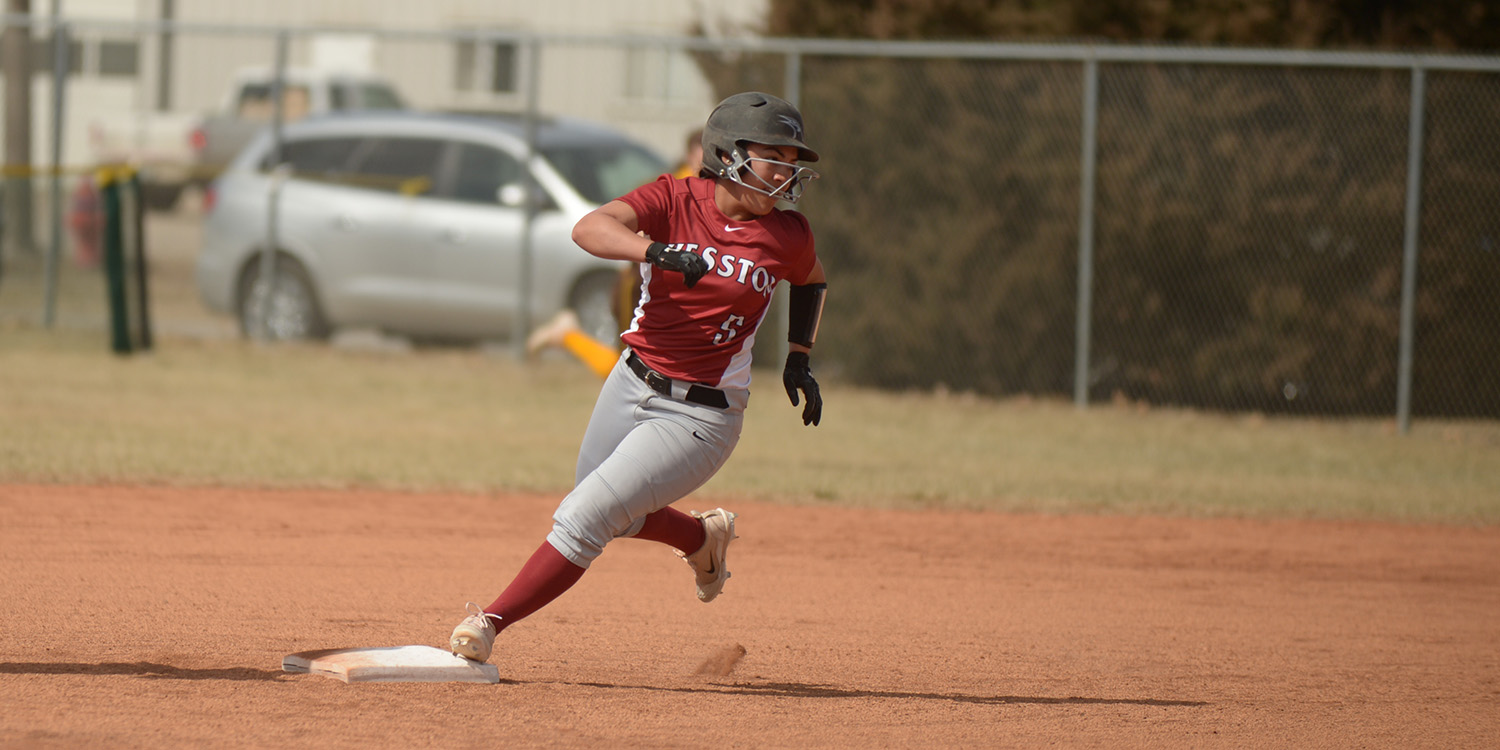 Softball Archives - Page 2 of 10 - Hesston College