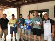 Hesston College National Arizona Golf Benefit photo