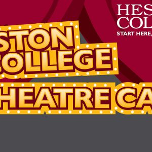 Hesston College Theatre Camp