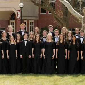 International Chorale 2018