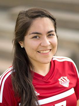 Mariana Martinez Hernandez