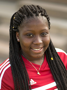 Laura Yeboah-Appiah