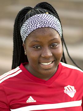Laurine Yeboah-Appiah
